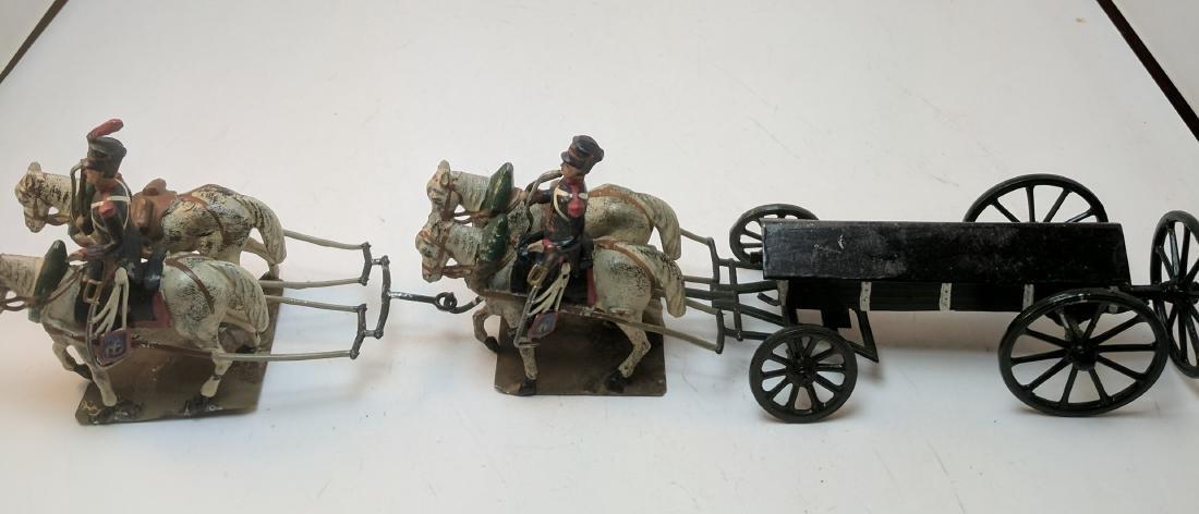 Mignot  Napoleonic Ambulance