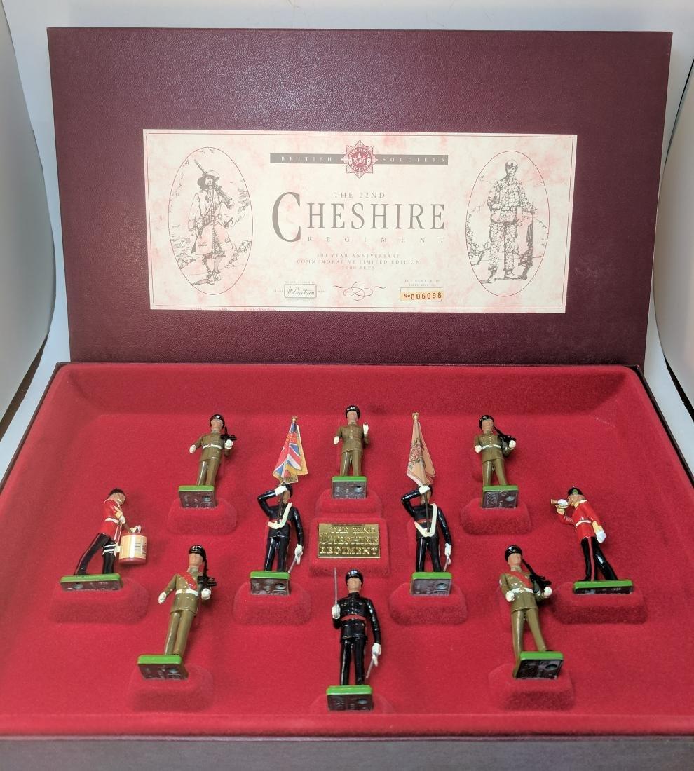 Britains 5189 Cheshire