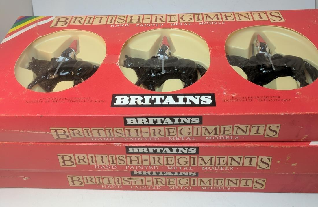 Britains 7229 Horse Guards