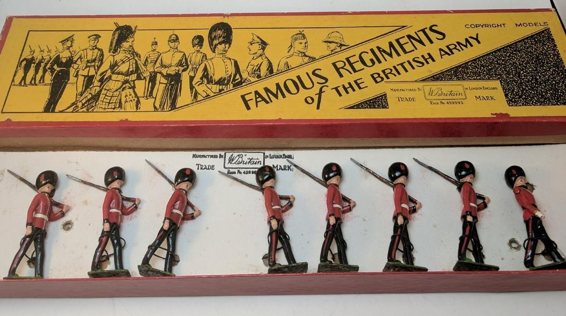 Britains 1515 Coldstream Guards