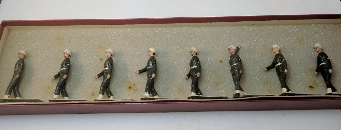 Britains U.S. Military Police