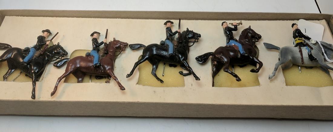 Britains 2056 Union Cavalry