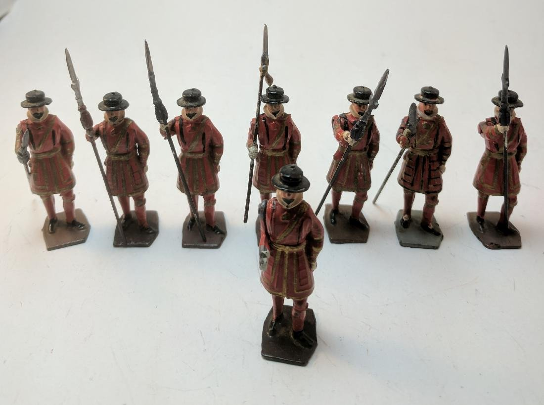 Britains Beefeaters