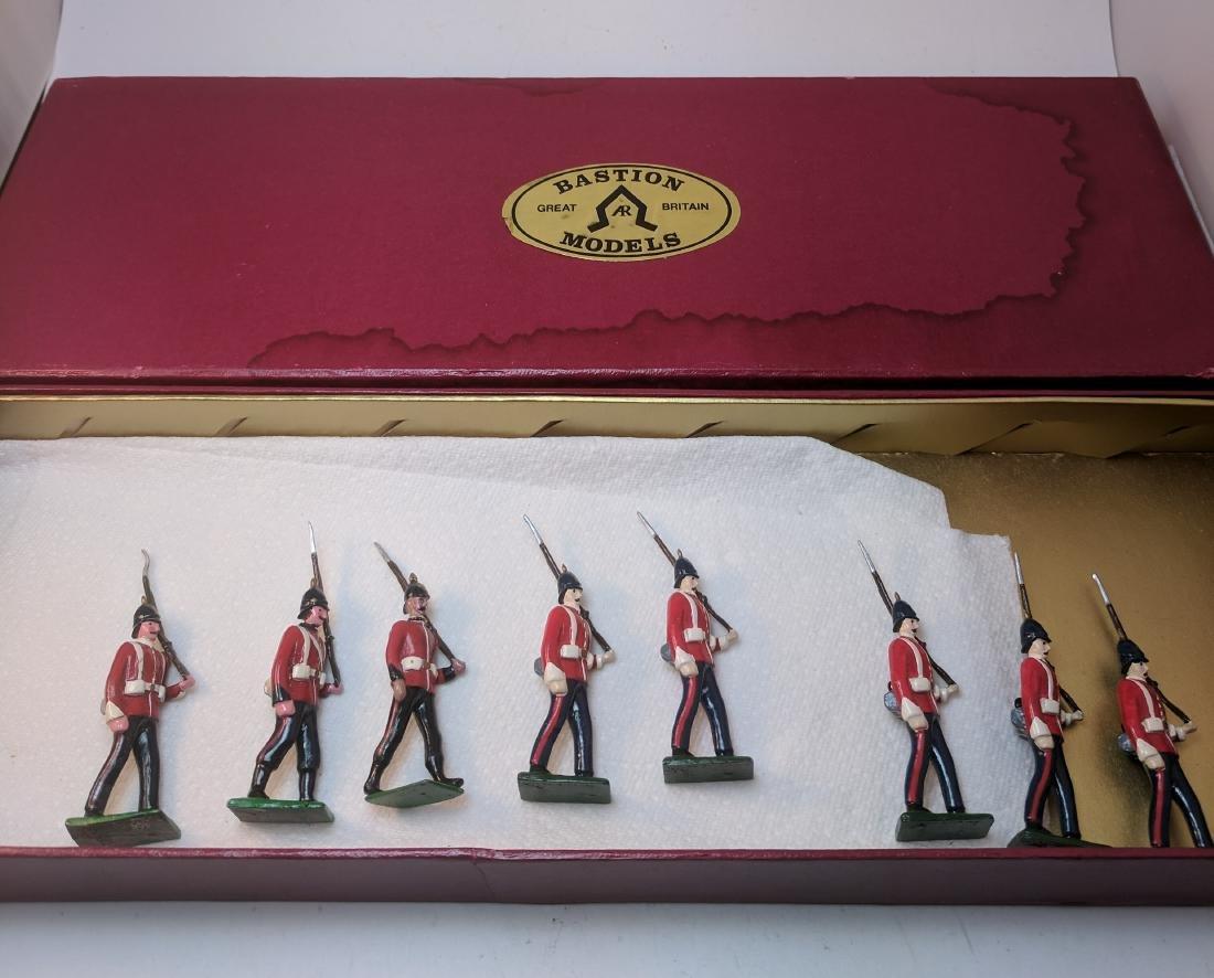Bastion Line Infantry