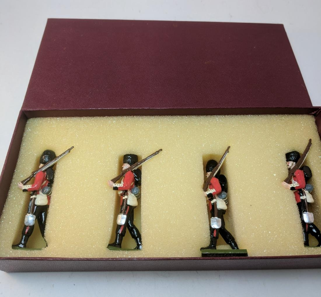 Steadfast Coldstream Guards