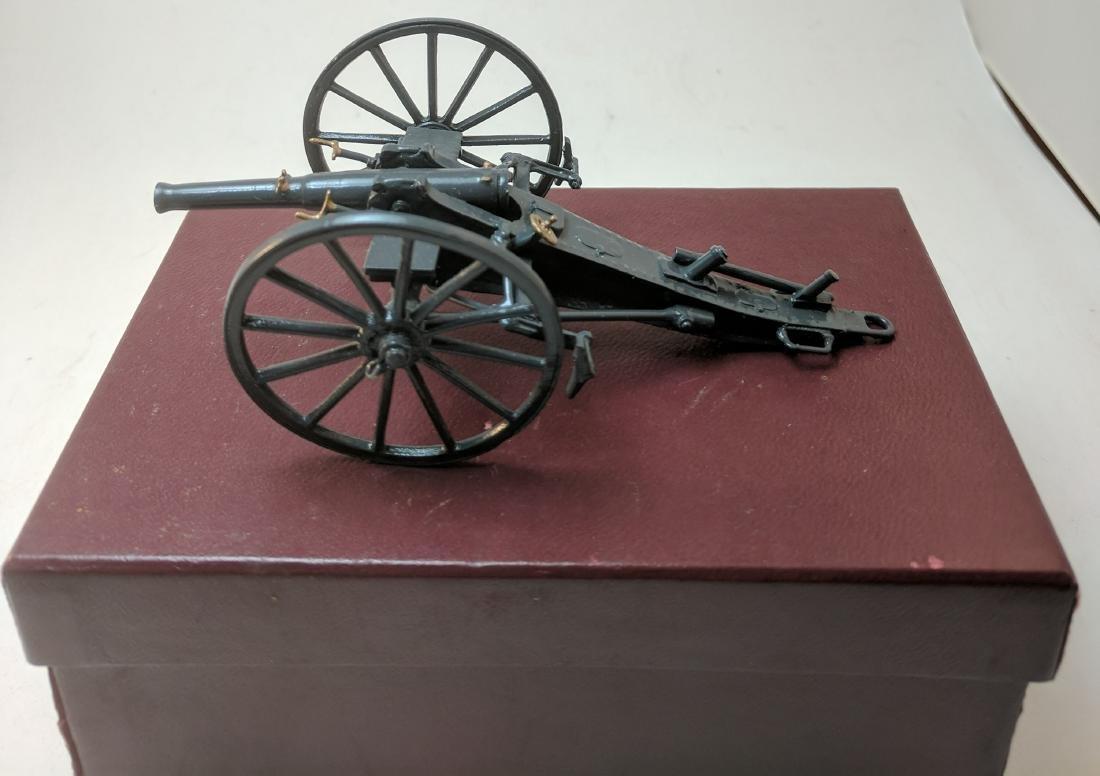 Steadfast Royal Artillery Gun