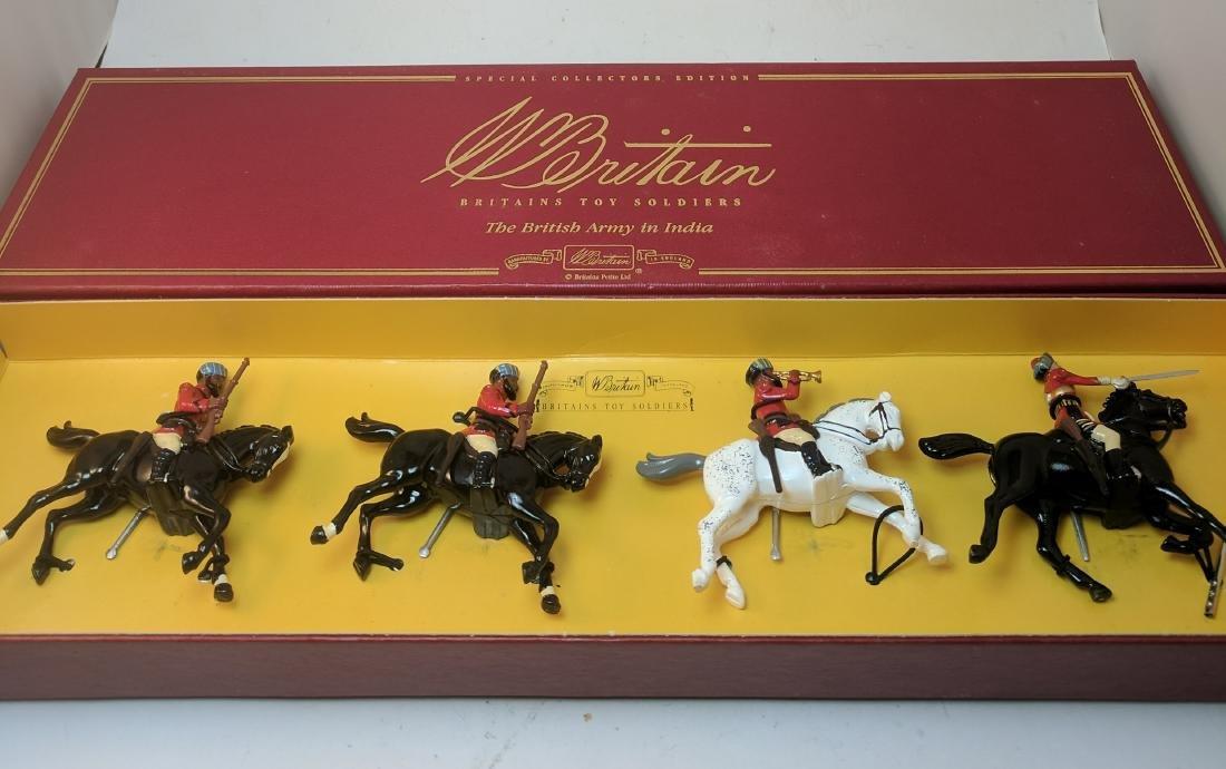 Britains 8952 5th Bombay Cavalry