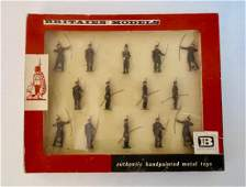 Britains Set #9301 Royal Company of Archers