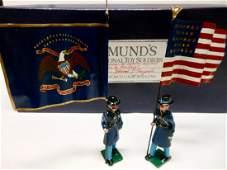 Edmonds Civil War Wisconsin Regiment