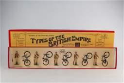 Hocker 15 Types of British Empire