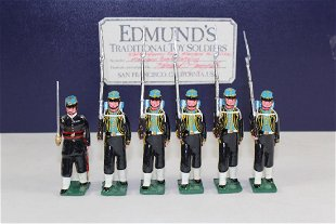 OTSA 36-DAY 3 WONDERFUL WORLD OF TOY SOLDIERS Prices - 660 Auction