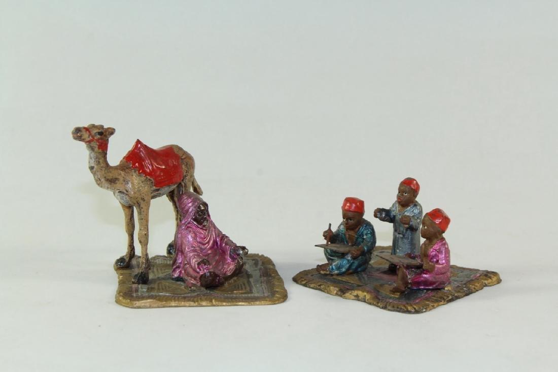 Heyde Nippes Arab Children In School