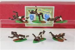 Trophy Miniatures 2550 The Zulu War