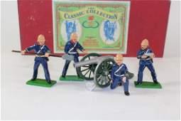 Trophy Miniatures EQ51 The Zulu War