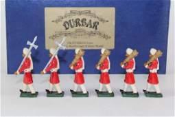 Marlborough D4 Durbar Series