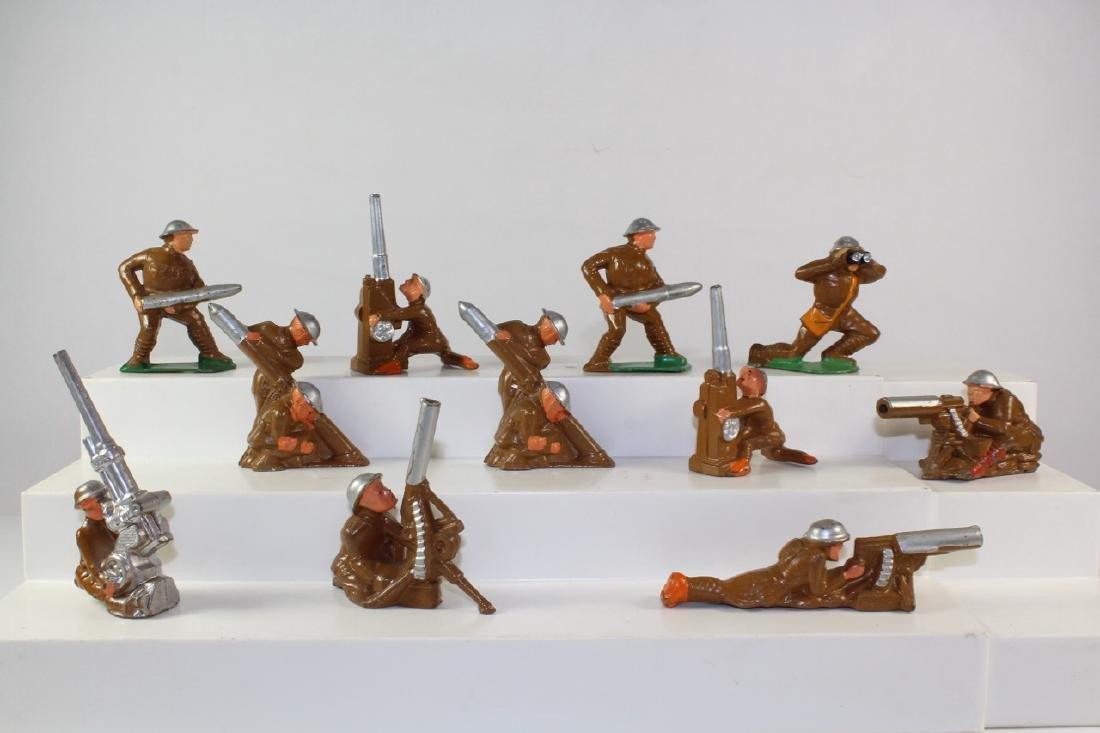 Barclay Manoil Field Artillery