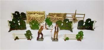 Britains Farm and Garden Assortment