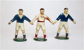 Segal Footballers