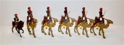Nostalgia Set N174 Indian Army 25th Cavalry