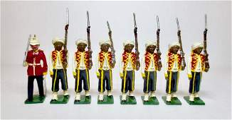 Nostalgia Set N150 2nd West India Regiment