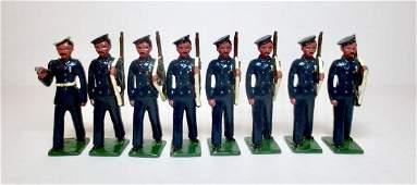 Nostalgia Set 114 Malta Militia Division