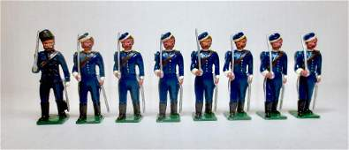 Nostalgia Set N238 Royal Guides of Canada