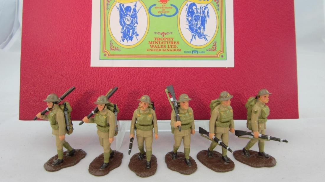 Trophy of Wales Set #GW17V U.S. Marine Corp