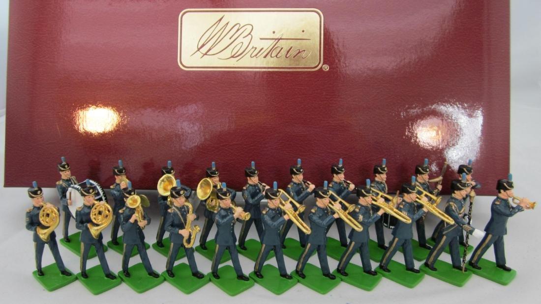 Britains Set #41151 Royal Air Force Band