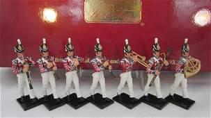 Britains Set 43158 Coldstream Guards Band 1815
