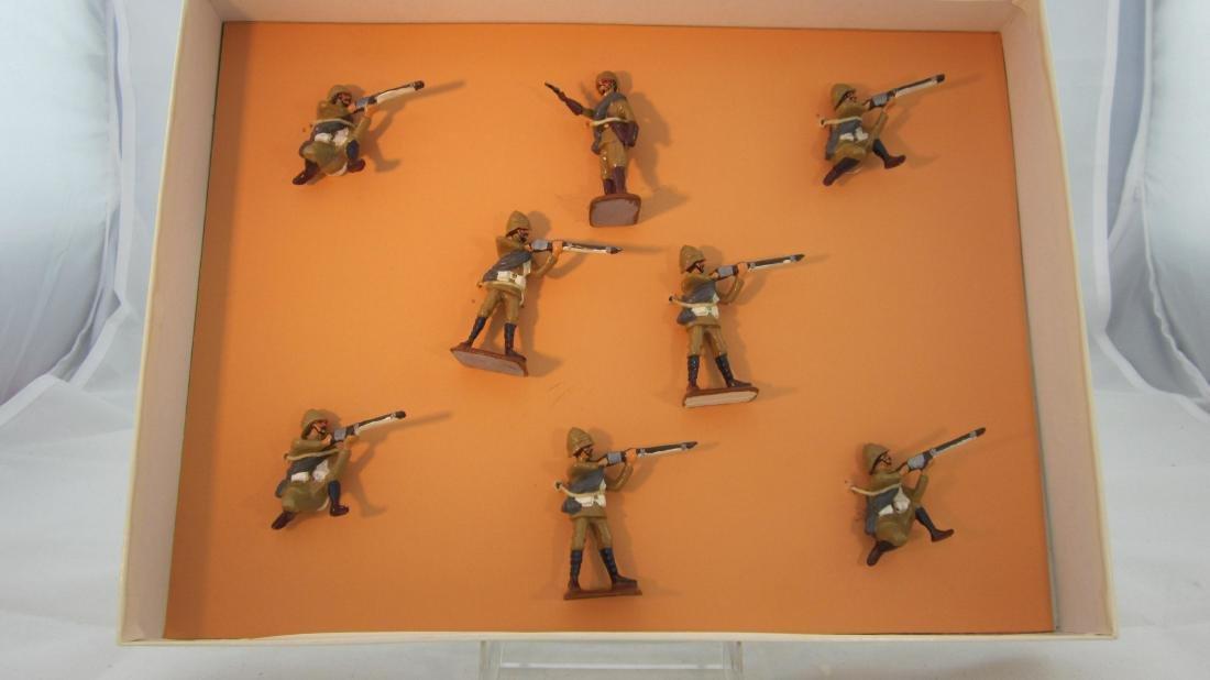 Brigade Miniatures #11 Royal Irish Regiment