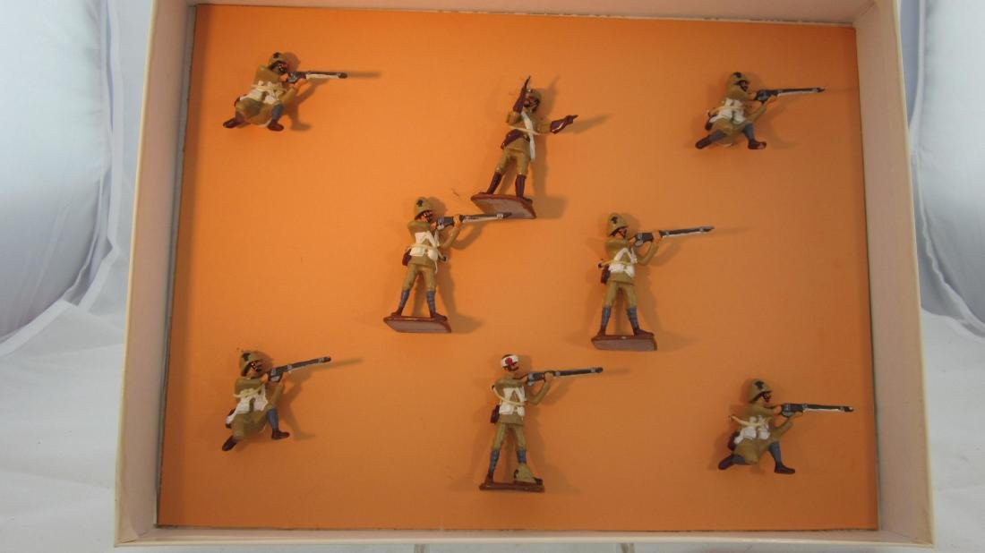 Brigade Miniatures British Guards at Omdurman