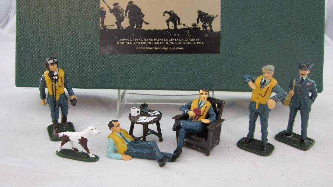 Frontline Set #AW1 Battle of Britain