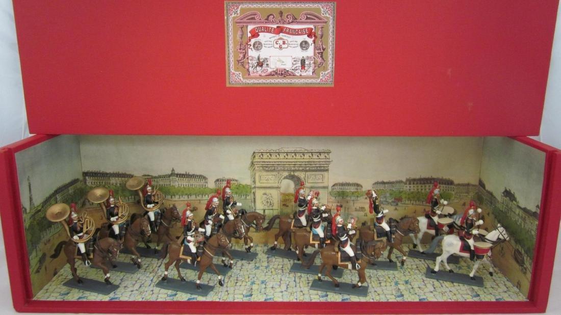 Mignot Set #275M Republican Guard Band