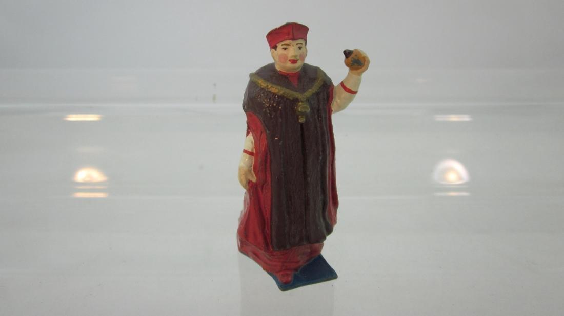 Courtenay Cardinal Wolsey