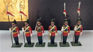 Blenheim B19 16th Lancers