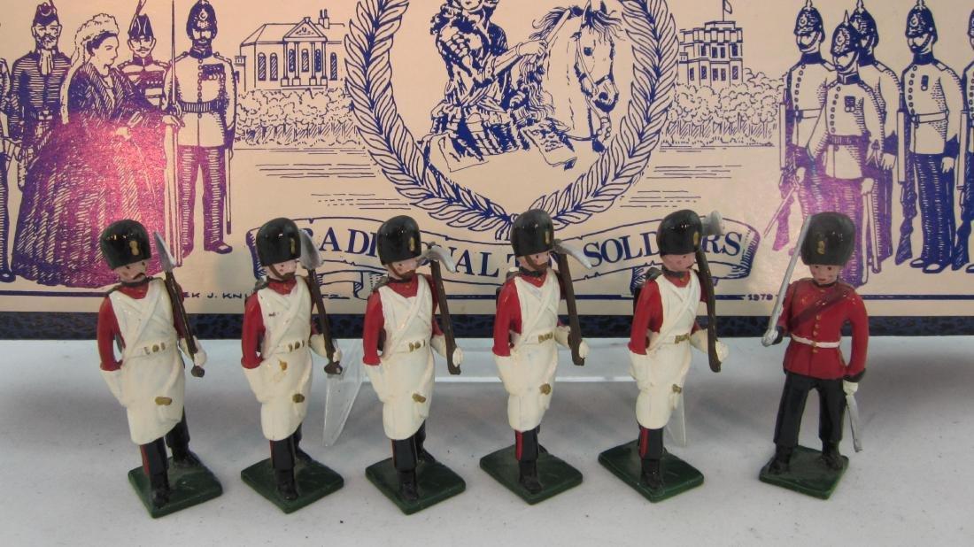 Blenheim #B29 Welsh Fusilier Pioneers