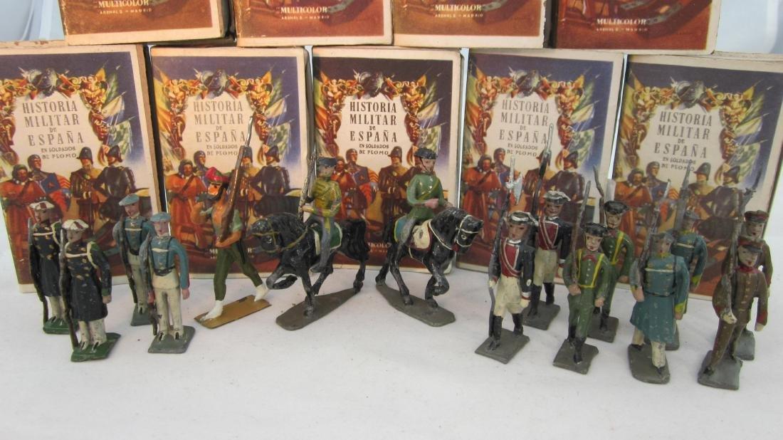 Historia Militaria Assorted Spanish Civil War