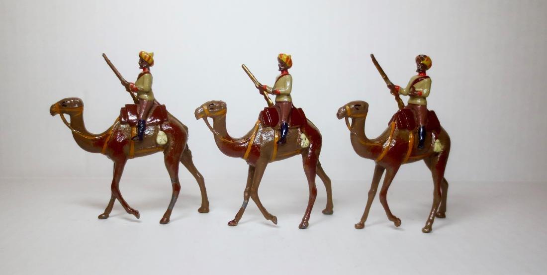 Britains Set #123 Bikanir Camel Corps