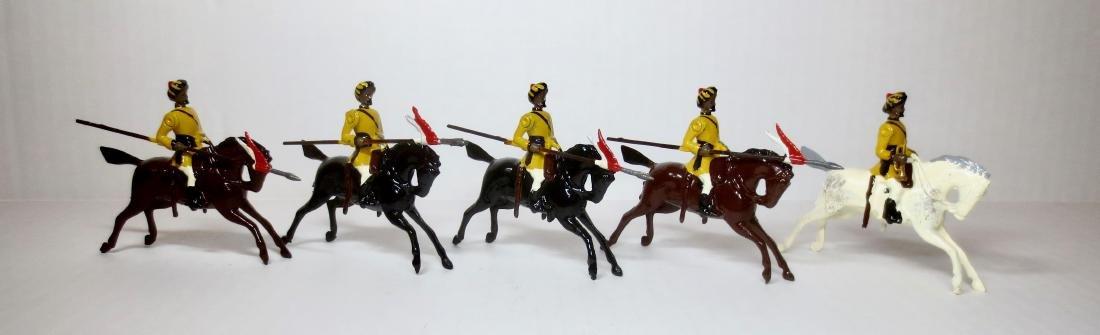 Britains Set #47 Skinner's Horse