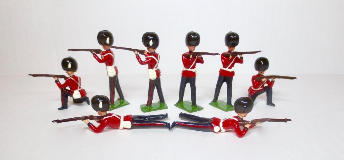 Britains Set #1283 Grenadier Guards