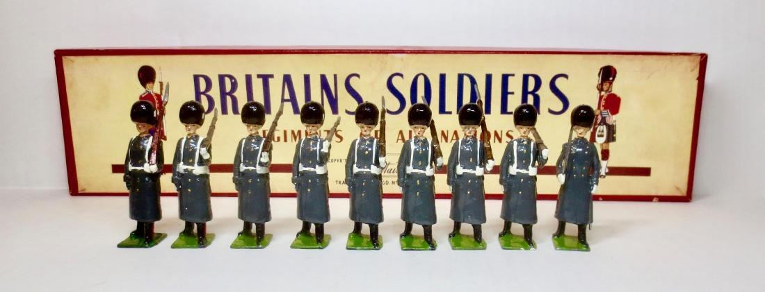 Britains Set #312 Grenadier Guards