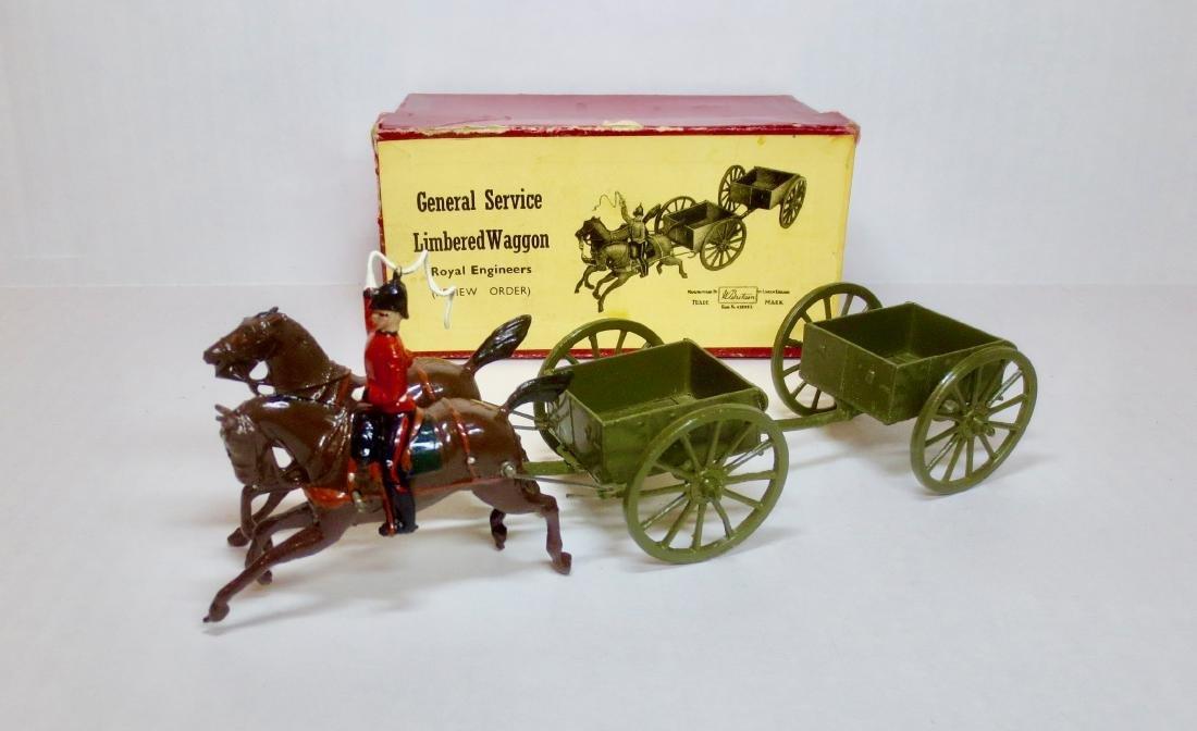 Britains Set #1330 General Service Wagon
