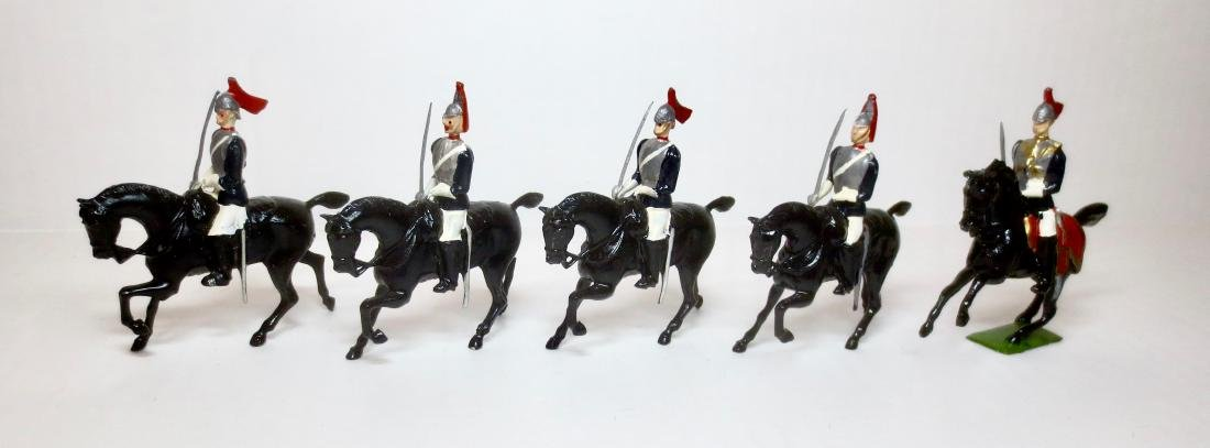 Britains Set #2 Royal Horse Guards