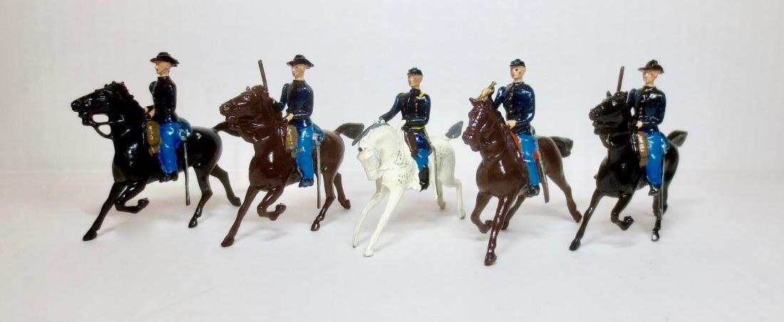 Britains Set #2056 Union Cavalry
