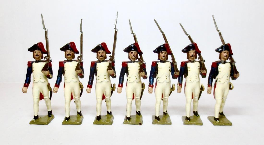 Mignot Napoleonic Fusiliers Set