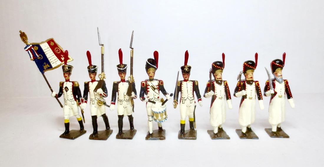 Mignot Napoleonic Assortment