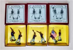 Britains Set 8880  8882 Union Infantry