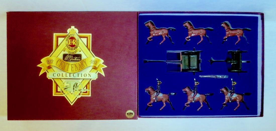 Britains Set #8825 Royal Horse Artillery