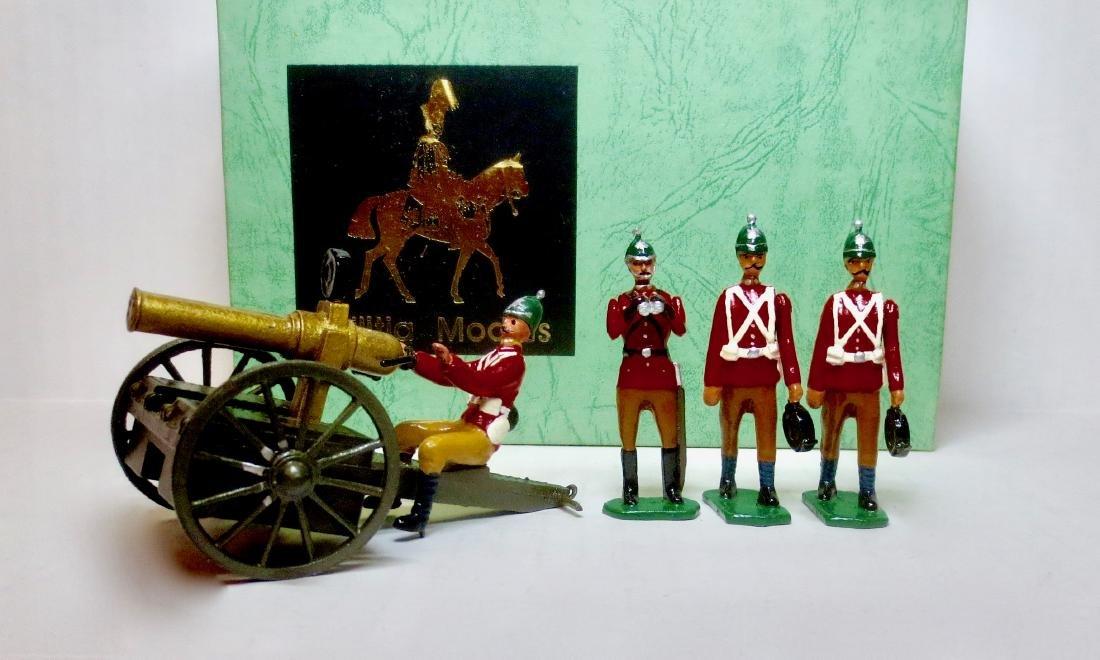 Militia Models 3rd London Volunteers