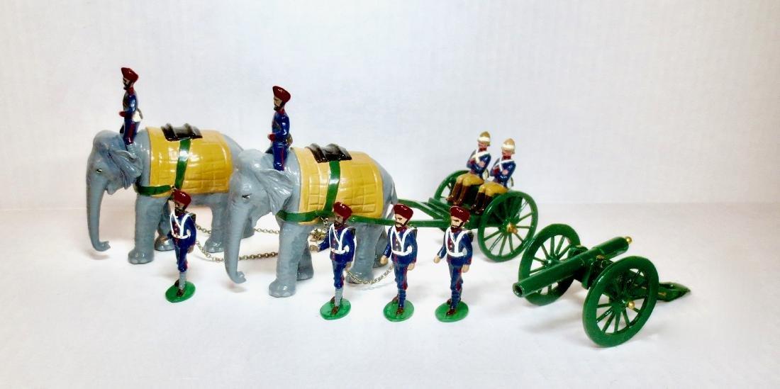Trophy War Elephant Assortment